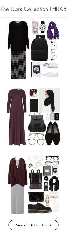 """""""The Dark Collection 