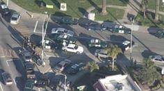 Two Santa Cruz Police Officers Killed