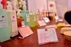 Nuestros productos en Espacio Mujer 2015