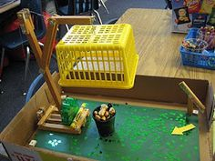 leprechaun traps for HW