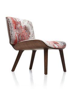 Nut Lounge Chair by Marcel Wanders