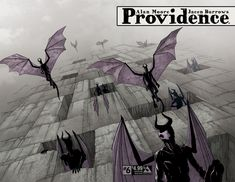 Moore/Burrows Providence #6