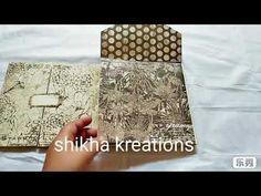 shikha kreations - YouTube Album, Purses, Youtube, Vintage, Handbags, Vintage Comics, Purse, Bags, Youtubers