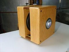 Jazzman's DIY Electrostatic Loudspeaker Page: Ripole Subwoofers: