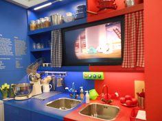 Kosher Kitchen Amsterdam Jewish Museum Holland 2013 | Kosher Kitchen Layout  U0026 Ideas | Pinterest | Kitchens