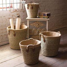 Basket Case Hampers - Set of 4