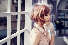 """Girls' Generation Sunny - 5th Album """"LION HEART"""" Teaser Pictures #3"""