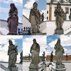 Os Profetas de Aleijadinho - Congonhas / MG