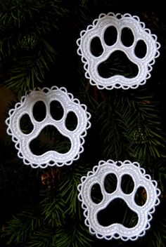 Machine Embroidery Designs K-Lace™ Pets, Dogs, Cats