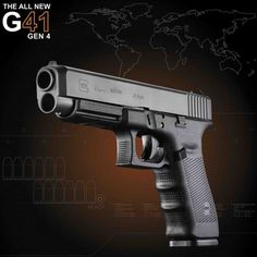GLOCK 41 NEW FOR 2014! 45 ACP GEN 4 NO CC FEES BIN - http://gunsforsalebuy.com/glock-41-new-for-2014-45-acp-gen-4-no-cc-fees-bin.html
