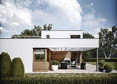 Fabulous exterior house design.