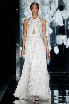 Introducing the YolanCris 2016, Bohemian and Botanical Wedding Dress Collection from Barcelona Fashion Week | Love My Dress® UK Wedding Blog