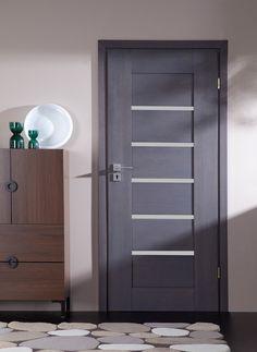 DVEŘE: Laminované dveře SYDNEY | SIKO Lockers, Sydney, Locker Storage, Cabinet, Furniture, Home Decor, Home Ideas, Clothes Stand, Decoration Home