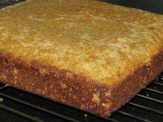 Old Fashioned Gluten Free Cornbread- Easy recipe with Yogurt and honey.