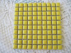yellow floor tiles - Buscar con Google