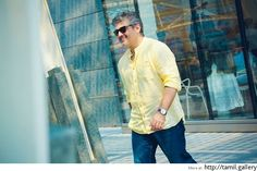Ajith gets back in shape for Thala 57 - http://tamilwire.net/55454-ajith-gets-back-shape-thala-57.html