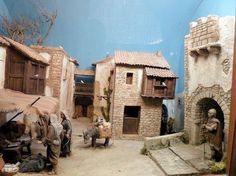 Dioramas (25).JPG - DIORAMAS CONGRESO - Asociación de Belenistas de Valencia