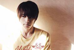 JYJ Kim Jaejoong 1st Photobook ~Intermodulation~ (18)