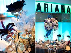 Ariana's Quinceañera, Long Island NY by Onada Photography, via Flickr