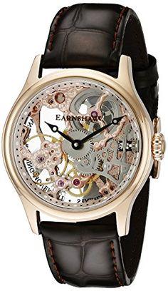Thomas Earnshaw Simply Beautiful! Men's ES-8049-03 Bauer Mechanical Skeleton Analog Display Mechanical Hand Wind Brown Watch Thomas Earnshaw http://www.amazon.com/dp/B00WU1SJCS/ref=cm_sw_r_pi_dp_5Oy6vb1NYBSKR