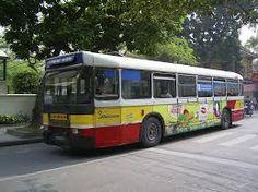 Image result for hanoi commute