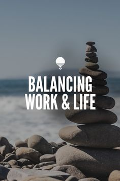 Creating a dialogue with your employer and being open to trying to different solutions that enable you to build a better harmony between your work and personal life can result in improved performance and overall satisfaction. Work Life Balance, Advertising Agency, You Working, Challenges, Thoughts, Ideas