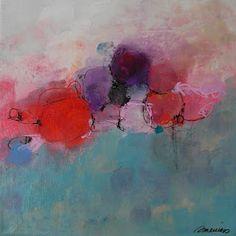 """By Sandrine Merrien  """"Premières couleurs"""""""
