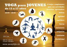 Comenzar la práctica de yoga a una temprana edad constituye una excelente base para la vida.