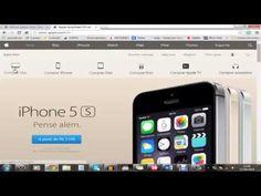 Compre Iphone Original Mais Barato Direto do Site da Apple Nos EUA.