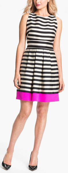 Pretty party dress http://rstyle.me/n/v6zean2bn