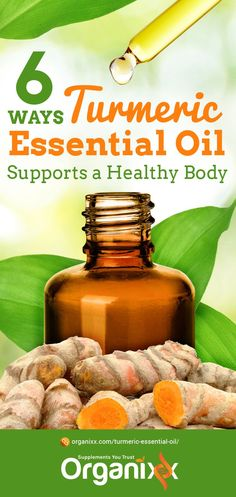 THE NATURAL HEALTH BENEFITS OR TUMERIC: Did you know that turmeric essential oil is many times more concentrated than the powdered herb?Click through the image to learn about 6 ways that turmeric essential oil supports a super healthy body! Turmeric Uses, Turmeric Essential Oil, Turmeric Oil, Tumeric Face, Essential Oils For Anxiety, Essential Oils Guide, Essential Oil Uses, Oil Benefits, Health Benefits