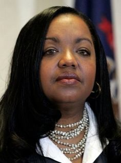 Kym L. Worthy -  The current prosecutor of Wayne County, Michigan, home to Detroit. She is the second African-American to serve as a county prosecutor in Michigan.