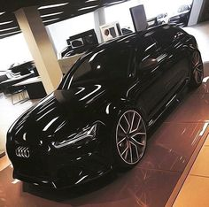 Audi RS6 #audilifestyle