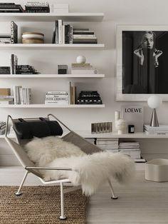 Visual Journal - 𝗧 𝗛 𝗘 𝗥 𝗘 𝗦 𝗘⠀𝗦 𝗘 𝗡 𝗡 𝗘 𝗥 𝗛 𝗢 𝗟 𝗧 House Design, Interior Design, House Interior, Beautiful Homes, Home, Interior, Swedish Interiors, Home Deco, Home Decor