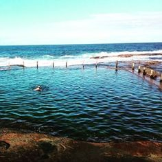 Mahon Pool, Maroubra | 18 Magical Places You Won't Believe Are Actually In Sydney
