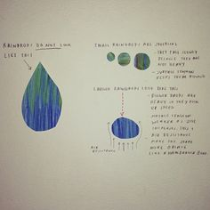 About raindrops #getwise2013