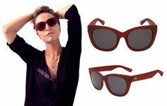 Chic e Fashion: Os novos óculos de Sabrina Sato