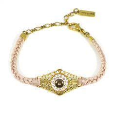 Bracelet by Satellite Paris