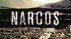 Narcos - Måske den mest gennemførte serie jeg nogensinde har set.