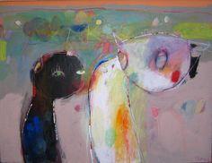 milliande Artist Spotlights Blog: Artur Akopjan - Painter - Milliande Artist Spotlight