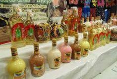 Cremas de café, de maracuya, rompo´pe hechas en Xicotepec