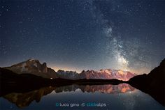 Milky Visions II by Luca Gino on 500px