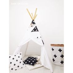 indián sátor / teepee