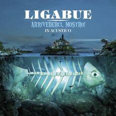 Amazon.co.jp: Ligabue : Arrivederci Mostro Acoustic - 音楽