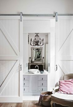 An 1880s Victorian home was given a French-style update | Inside Out