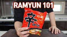 Chili Paste Recipe, Chili Bean Paste, Beef Rice Bowl Recipe, Garlic Fried Chicken, Korean Fried Chicken, Ramen Noodle Soup, Ramen Noodles, Okonomiyaki Recipe, How To Make Okonomiyaki