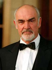 Sean Connery, He will always be handsome