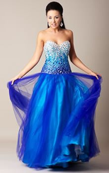 ball gowns Cincinnati