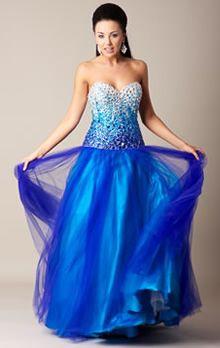 ball gowns Cambridge