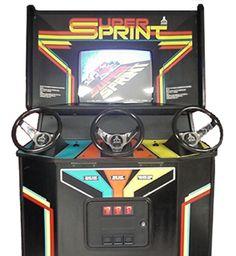 Retro Video Games, Retro Games, Arcade Machine, The Good Old Days, Pinball, Arcade Games, Vintage Ads, Game Room, Childhood Memories